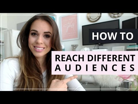 How To Publish Posts For Different Audiences on Facebook & Twitter