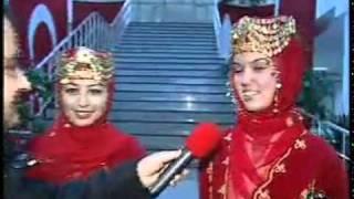 Manas Üniversitesi Dans Topluluğu İpekyolu