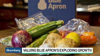 Why Blue Apron