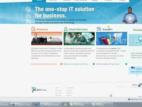 SharePoint - Document Collaboration.avi