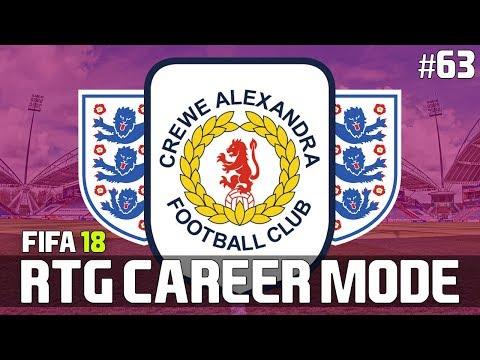 FIFA 18 RTG Career Mode | Episode 63 | IT WAS WRITTEN IN THE SCRIPT!