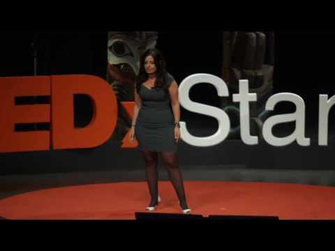 Social Media Obesity and Loneliness | Galya Westler | TEDxStanleyPark