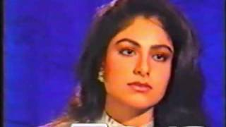 bollywood interview of 90