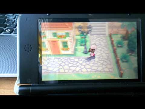 Pokemon X and Y Friend Safari [Friend Code Exchange]