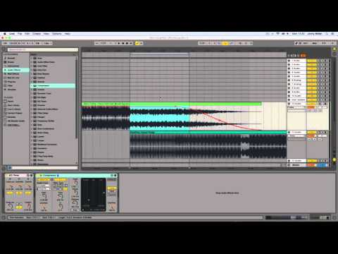 How to Create the Perfect DJ Mix with Ableton Live
