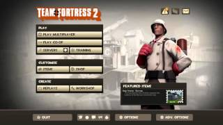 how to get free items in tf2 using console Videos - 9tube tv