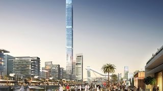 Future Dubai 2020: Tallest Buildings Projects and Proposals - Skyscraper Capital of the World