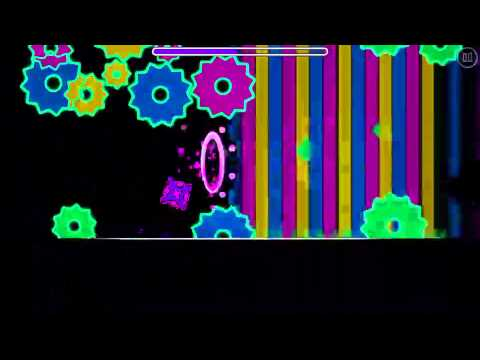 Hyperflow - Geometry Dash - By Etzer