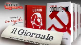 Storia del comunismo