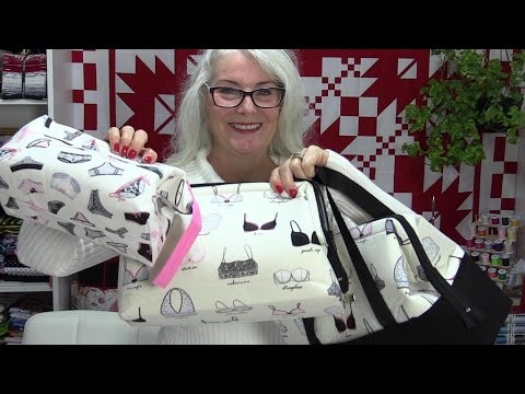 Makeup/Storage/Retreat or Anything Bags