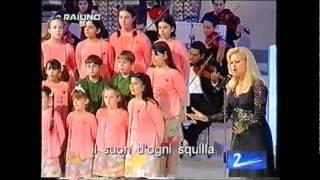Inno nazionale italiano - Piccolo Coro dell ´Antoniano