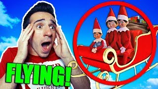 BEST ELF ON THE SHELF IDEAS! CRAZY COMPILATION! (ft. All of YOU!)