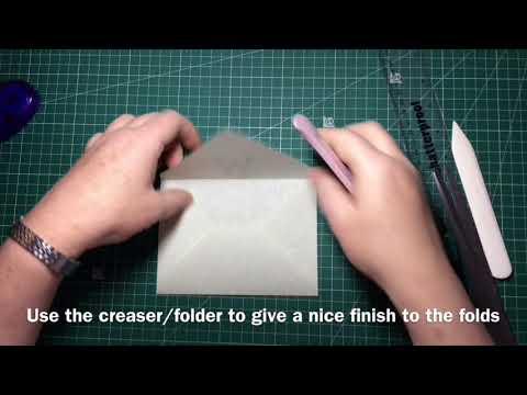 Acceptance Letter Kits - Ministry Of Magic Letter & Envelope