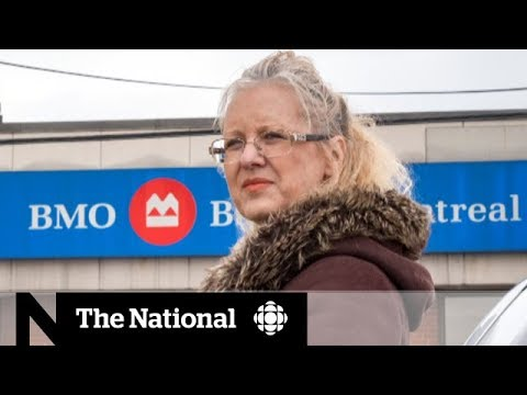 BMO 'automatically' increases woman's joint line of credit, while spouse racks up debt