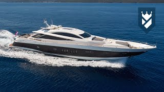 FIVE YACHTS FEATURED IN JAMES BOND MOVIES!