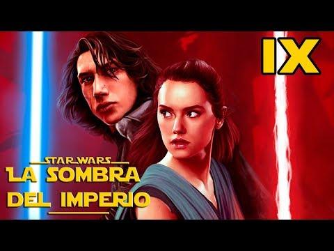 Grandes Noticias del Episodio 9 y Retornos de Personajes a Star Wars
