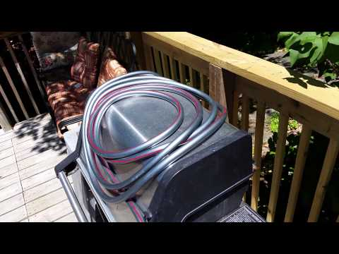 How to heat your above ground pool cheap & easy