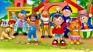 NODDY THEME SONG *Make Way For Noddy* (WITH VIDEO HD!!!)