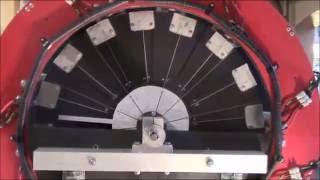 ZeroPointFuel - Wheel motor build update 02