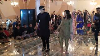 "90""s Mashup |Wedding Dance | Sara Salon & Spa Choreographer Haroon Raj"