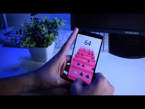 LG G3: Is It Worth It in 2018! - 90$ Well Spent?