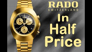 The Best Investment Rado Watches You Can Buy In 2019 Best
