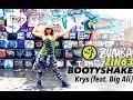 Zumba Zin 63 Bootyshake Soca Remix Krys Feat Big Ali Choreo Antonia Natascha mp3
