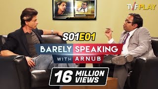 TVF Play | Barely Speaking with Arnub S01E01 I Watch all episodes on www.tvfplay.com