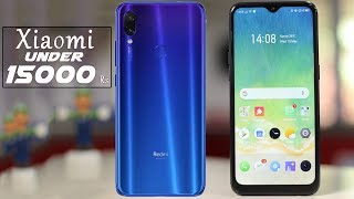TOP 5 Best Xiaomi Smartphone Under 15000 In India 2019