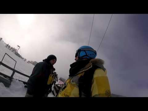 Vlog 2  Ben Lomond Ski