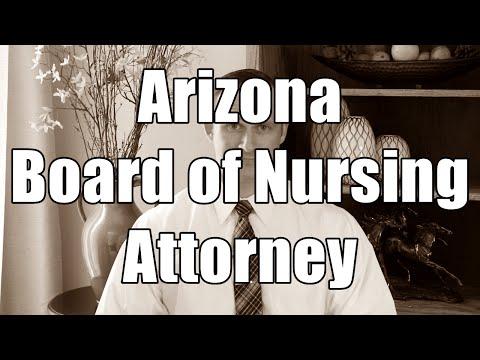 Arizona Board of Nursing Attorney | 602.344.9865 | Chelle Law