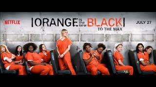 OITNB Season 6 Trailer // St. Urbain feat. Lissie - Criminal