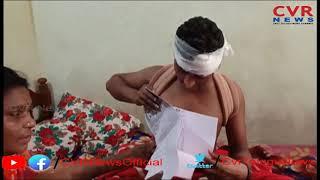 జబర్దస్త్ వినోద్పై ఇంటి ఓనర్ దాడి l Jabardasth Comedian Vinod Assaulted | CVR NEWS