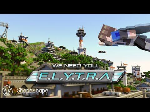 E.L.Y.T.R.A. | Trailer