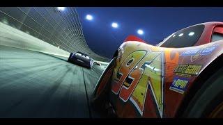 Cars 3 - Teaser Trailer Ufficiale Italiano