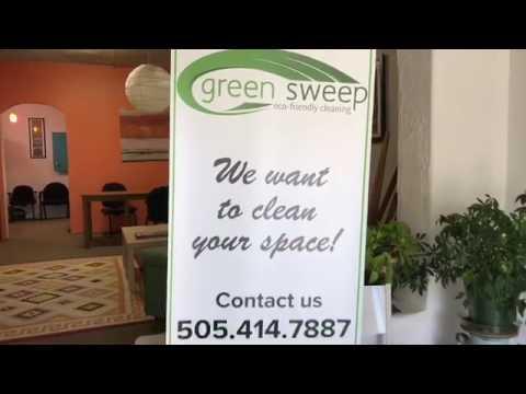 Green Sweep: Weekend Savers!