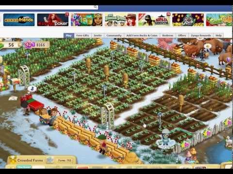 Farmville 2  - Sprinkler Tip - Outdated