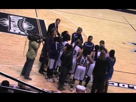 ESPN 3 visits Moody to live stream ACU Basketball
