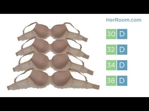 Mastering the Cup Size Game - HerRoom
