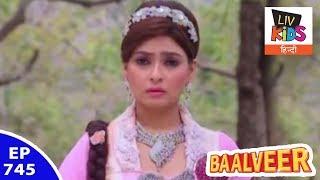 Baal Veer - बालवीर - Episode 745 - Baal Pari's Belief