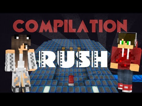 Compilation rush quand Xéafire rage