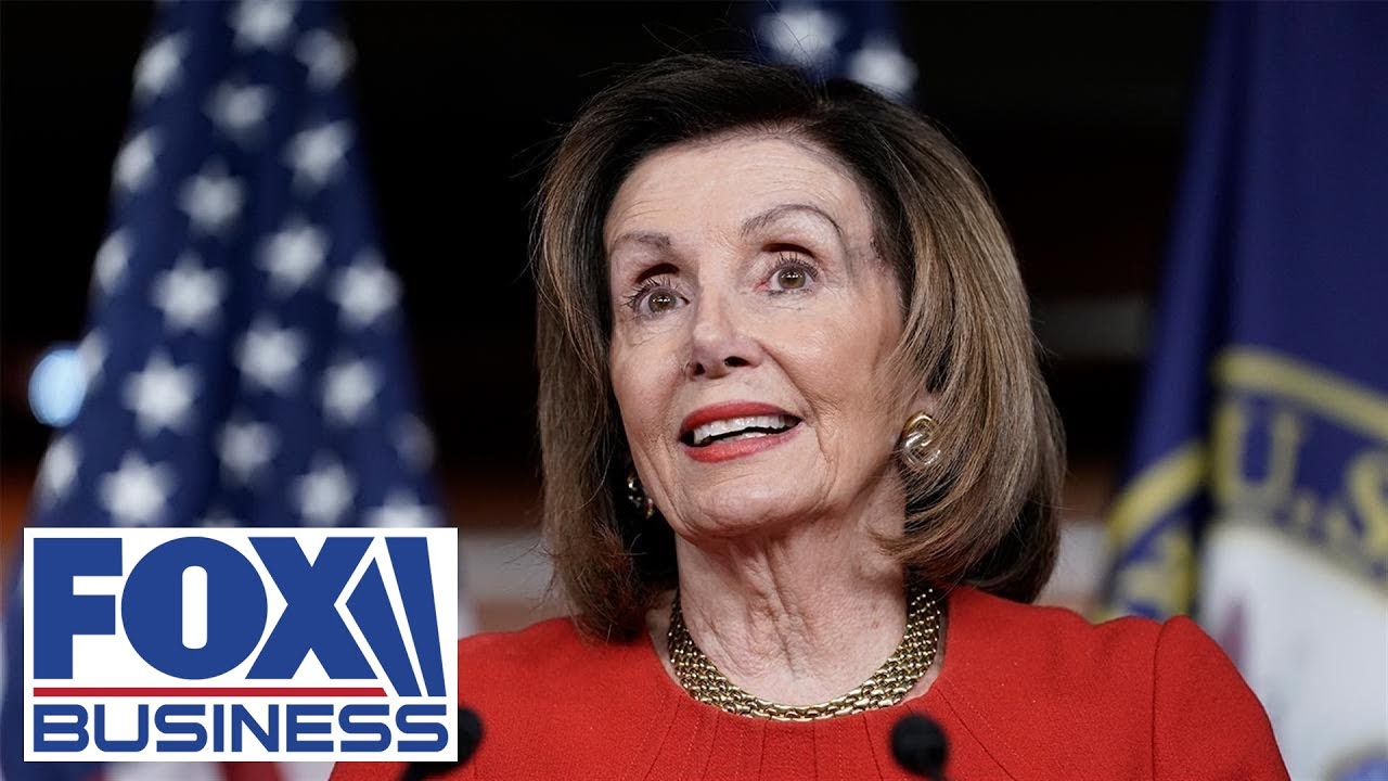 Robert Ray: Pelosi doesn't have power to dictate what the Senate will do
