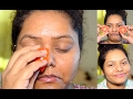 TOMATO FACIAL AT HOME FOR GLOWING,SPOTLESS AND YOUNGER LOOKING SKIN INSTANTLY | SWEETY BAWARIA |