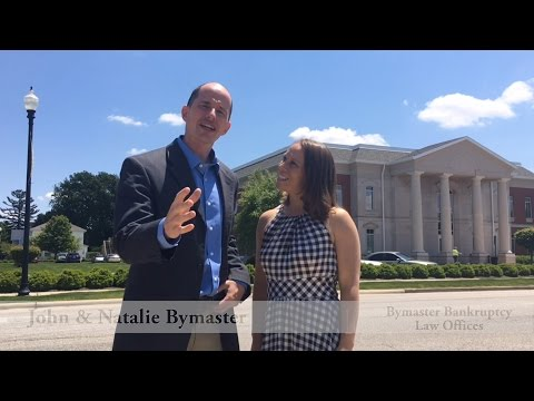 Lebanon Indiana Bankruptcy Attorney Video