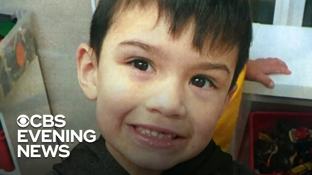 Six-year-old boy killed in apparent road rage shooting