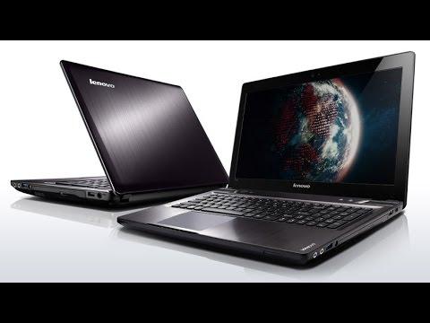 How to modify bios Lenovo y580/y480