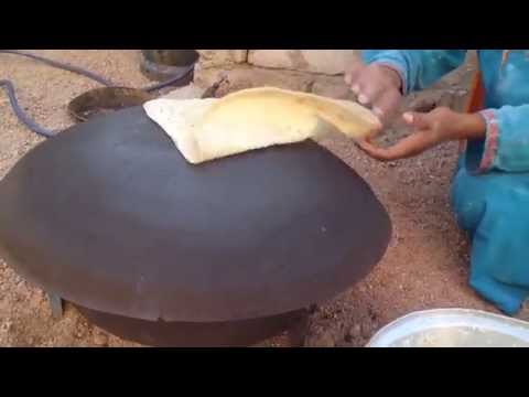 How To Make Bedouin Bread (A Simple Recipe)