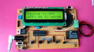 PIC 18F4550 Timer And Interrupt Example - PakVim net HD