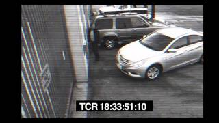 2305 5th St. CC Security feed hacked