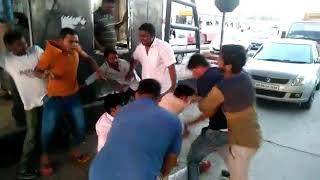 Desi Fight on Toll